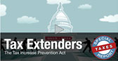 Video Image - Tax Extenders